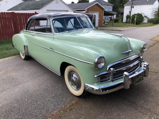 1950 Chevrolet Bel Air (CC-1409483) for sale in Washington, West Virginia