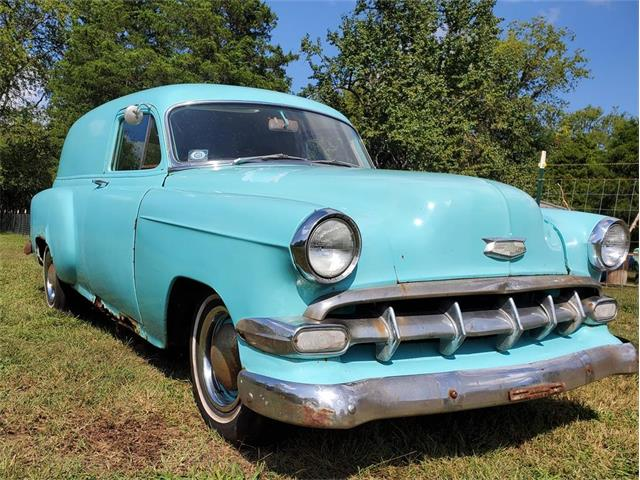 1954 Chevrolet Sedan Delivery (CC-1409484) for sale in Gallatin, Tennessee
