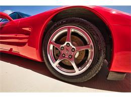 2001 Chevrolet Corvette (CC-1409486) for sale in Sealy, Texas