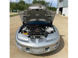 2000 Pontiac Firebird Trans Am WS6 (CC-1409489) for sale in Macomb, Michigan