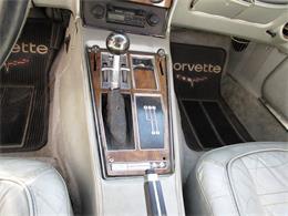 1975 Chevrolet Corvette Stingray (CC-1409492) for sale in GREAT BEND, Kansas
