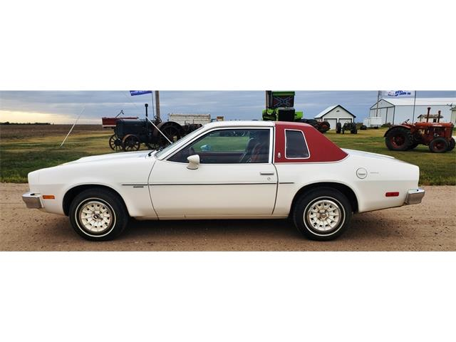1977 Chevrolet Monza (CC-1409496) for sale in GREAT BEND, Kansas