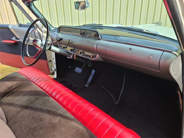 1952 Lincoln Capri (CC-1409500) for sale in HOPEDALE, Massachusetts