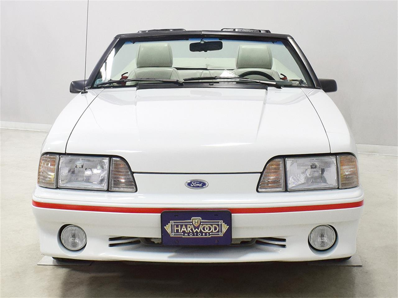 1987 Ford Mustang (CC-1409509) for sale in Macedonia, Ohio