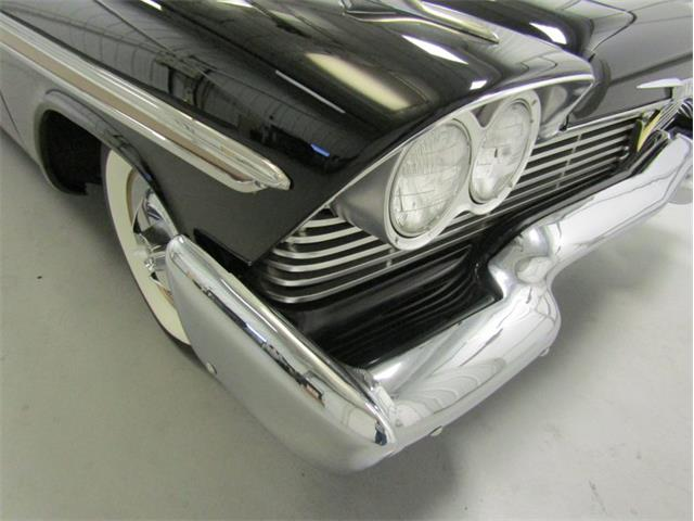 1958 Plymouth Belvedere (CC-1409512) for sale in Christiansburg, Virginia