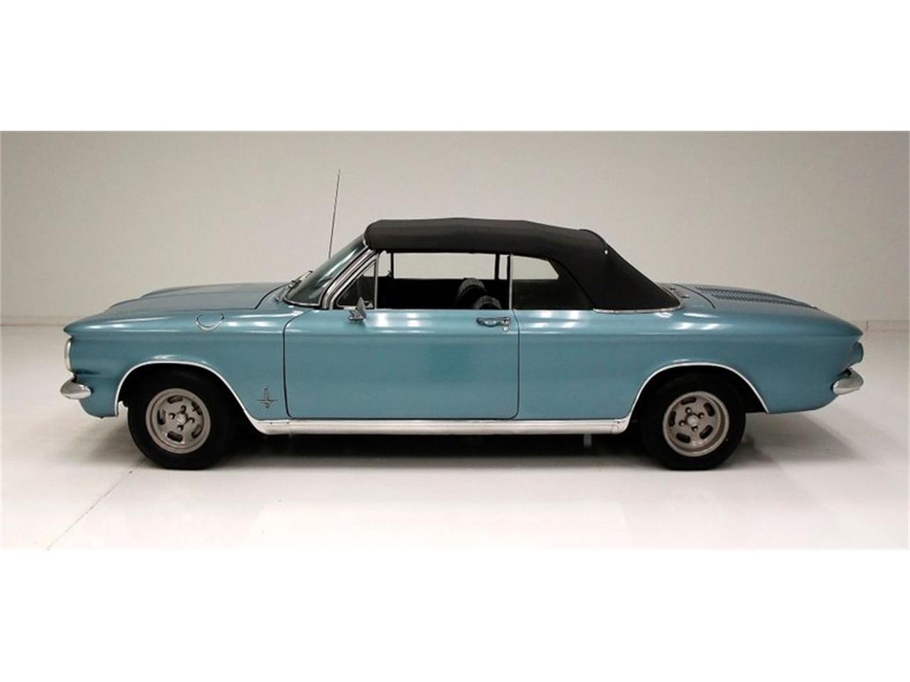 1964 Chevrolet Corvair (CC-1409513) for sale in Morgantown, Pennsylvania