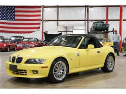 2001 BMW Z3 (CC-1409518) for sale in Kentwood, Michigan