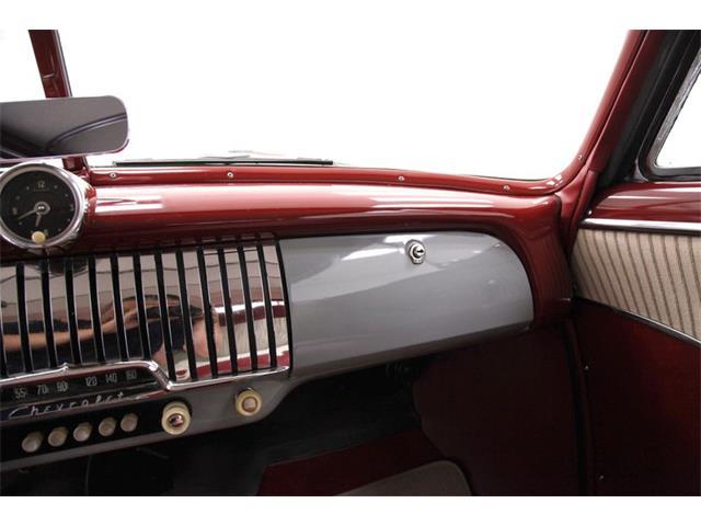1951 Chevrolet Bel Air (CC-1409520) for sale in Morgantown, Pennsylvania
