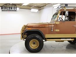 1978 Jeep CJ7 (CC-1409523) for sale in Denver , Colorado