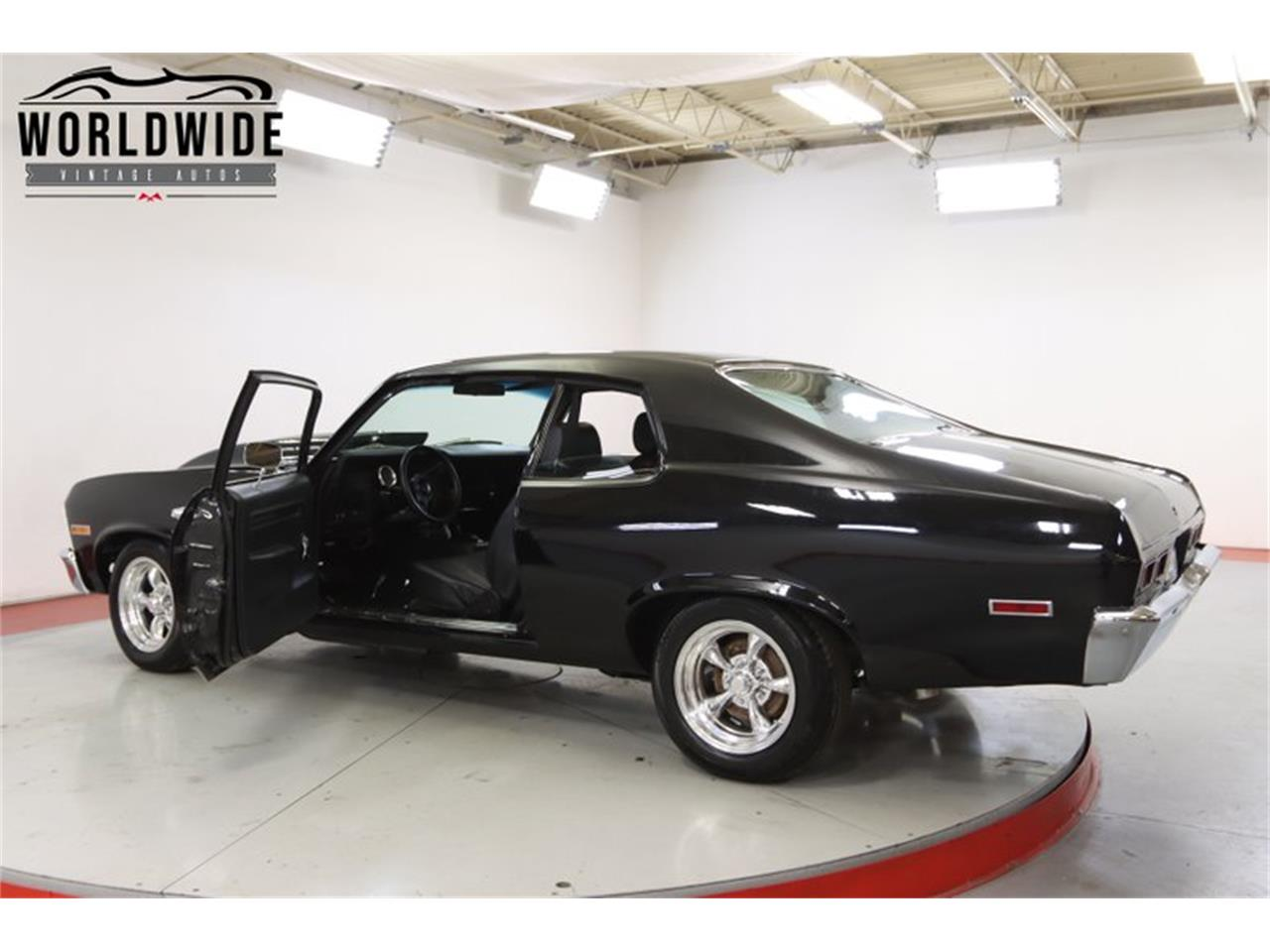 1974 Chevrolet Nova (CC-1409525) for sale in Denver , Colorado