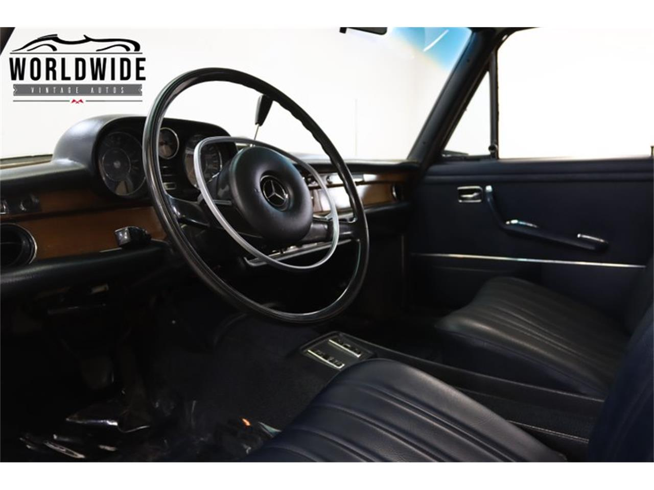 1970 Mercedes-Benz 280 (CC-1409528) for sale in Denver , Colorado