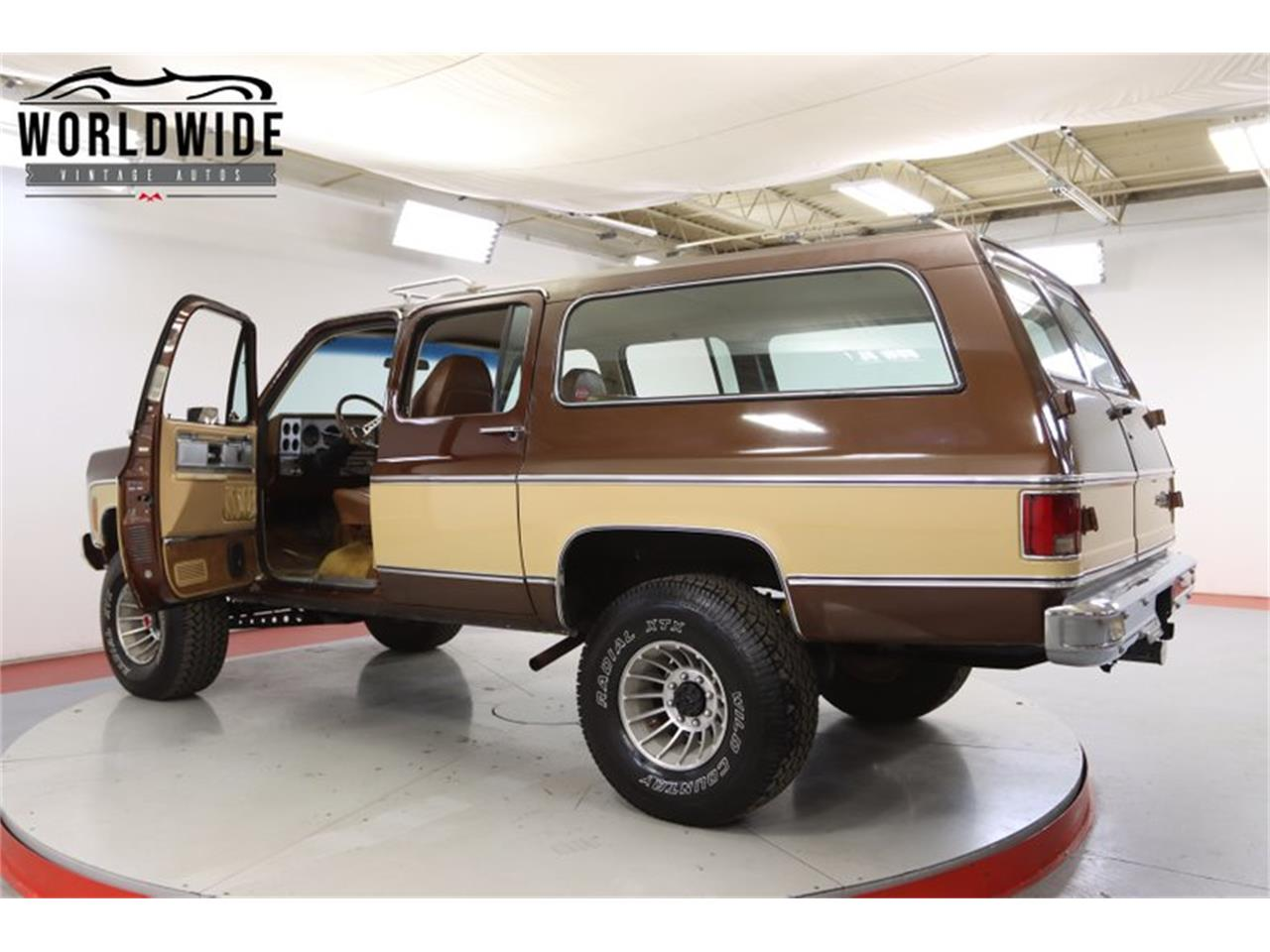 1978 GMC Suburban (CC-1409530) for sale in Denver , Colorado