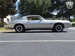 1978 Chevrolet Camaro (CC-1409532) for sale in O'Fallon, Illinois