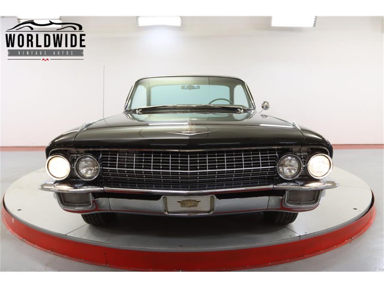 1961 Cadillac Coupe (CC-1409533) for sale in Denver , Colorado