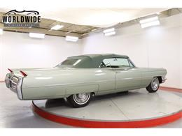 1964 Cadillac Coupe (CC-1409539) for sale in Denver , Colorado