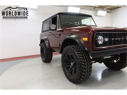 1974 Ford Bronco (CC-1409545) for sale in Denver , Colorado