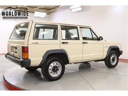 1985 Jeep Cherokee (CC-1409546) for sale in Denver , Colorado