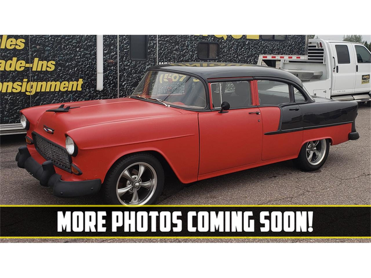 1955 Chevrolet 210 (CC-1409547) for sale in Mankato, Minnesota