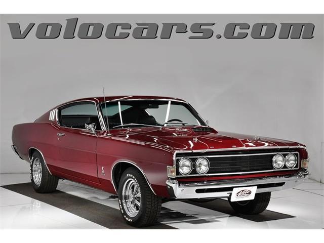 1969 Ford Torino (CC-1409554) for sale in Volo, Illinois