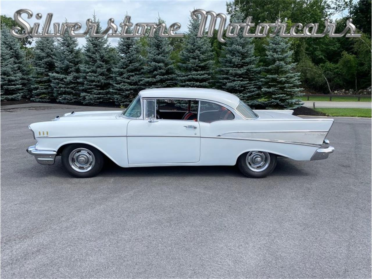 1957 Chevrolet Bel Air (CC-1409556) for sale in North Andover, Massachusetts