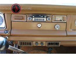 1979 Jeep Cherokee (CC-1409560) for sale in Statesville, North Carolina