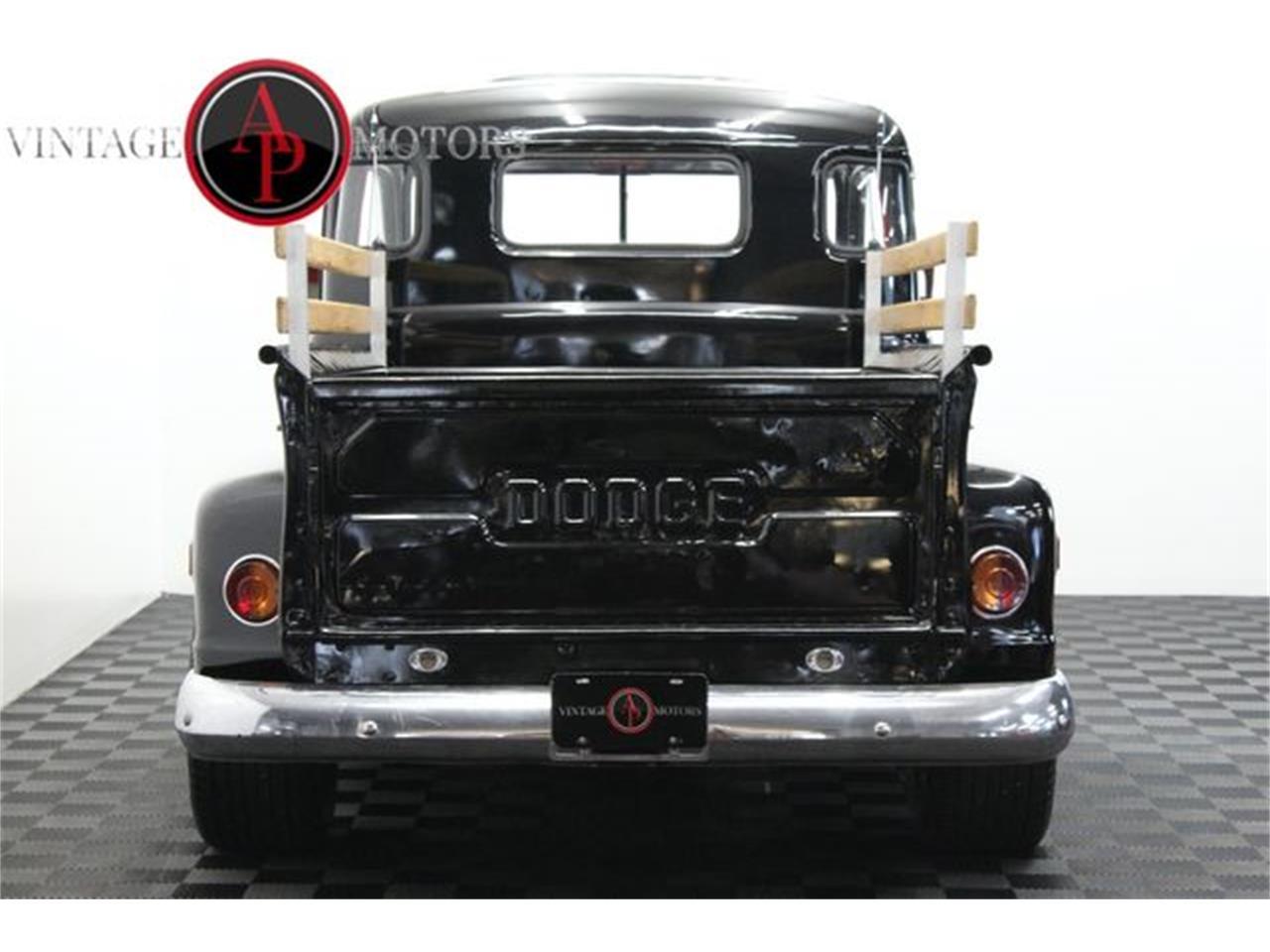 1948 Dodge Pickup (CC-1409562) for sale in Statesville, North Carolina