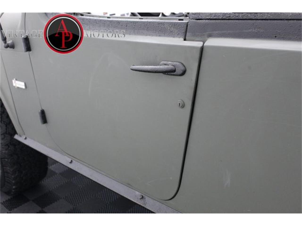 1970 Jeep Commando (CC-1409563) for sale in Statesville, North Carolina