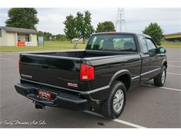 2003 GMC Sonoma (CC-1409568) for sale in Lenoir City, Tennessee
