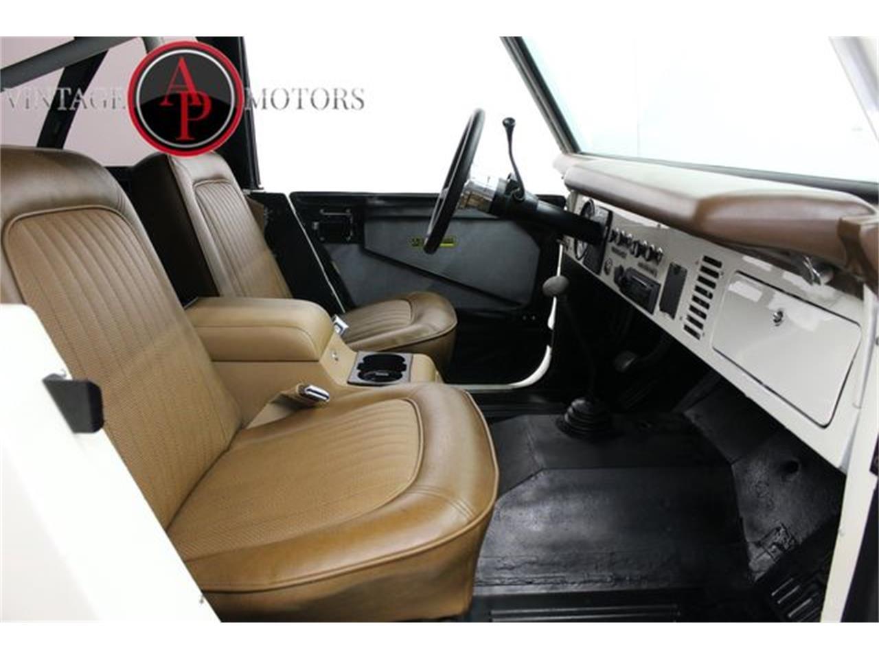 1974 Ford Bronco (CC-1409570) for sale in Statesville, North Carolina
