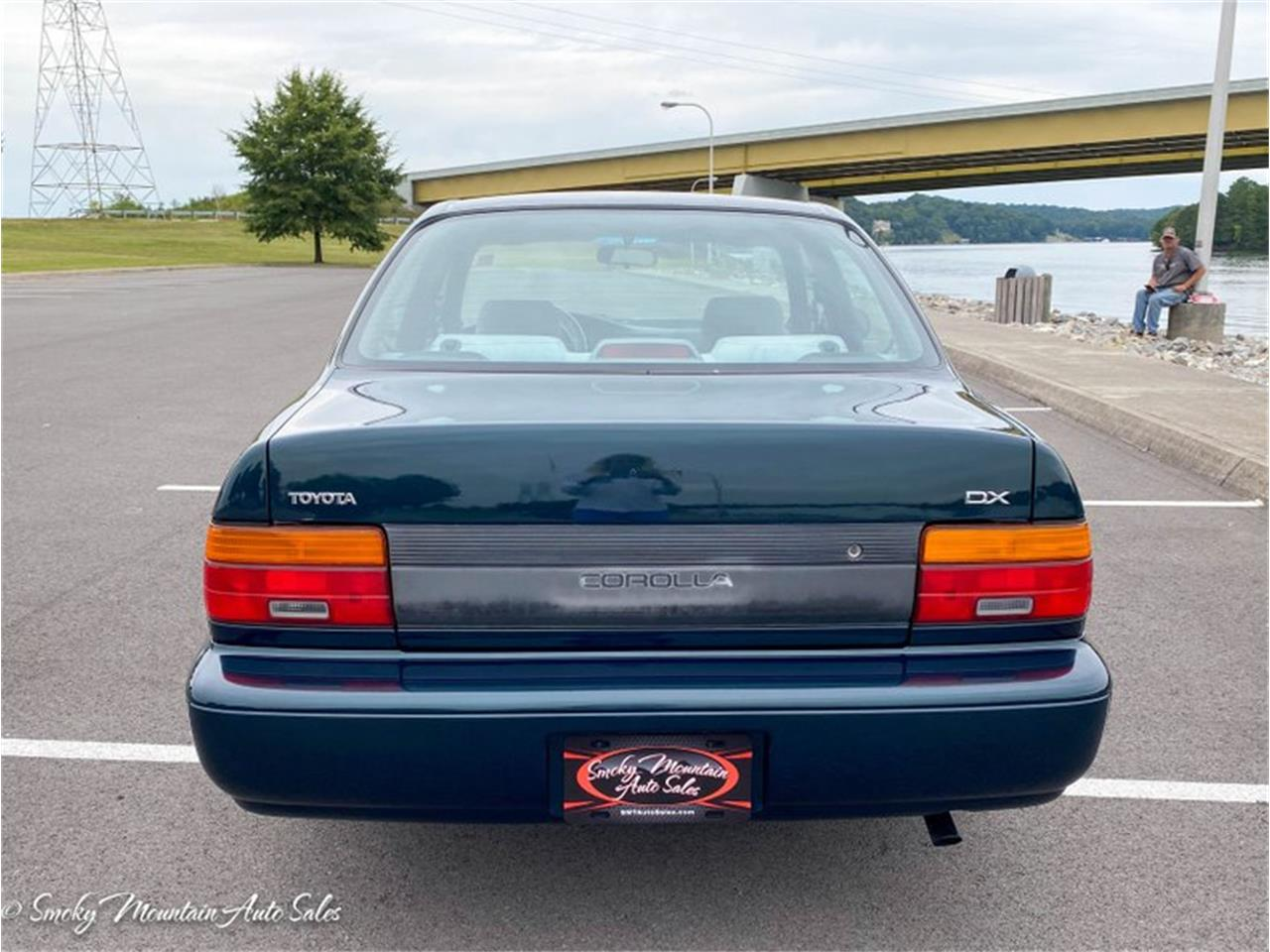 1995 Toyota Corolla (CC-1409571) for sale in Lenoir City, Tennessee
