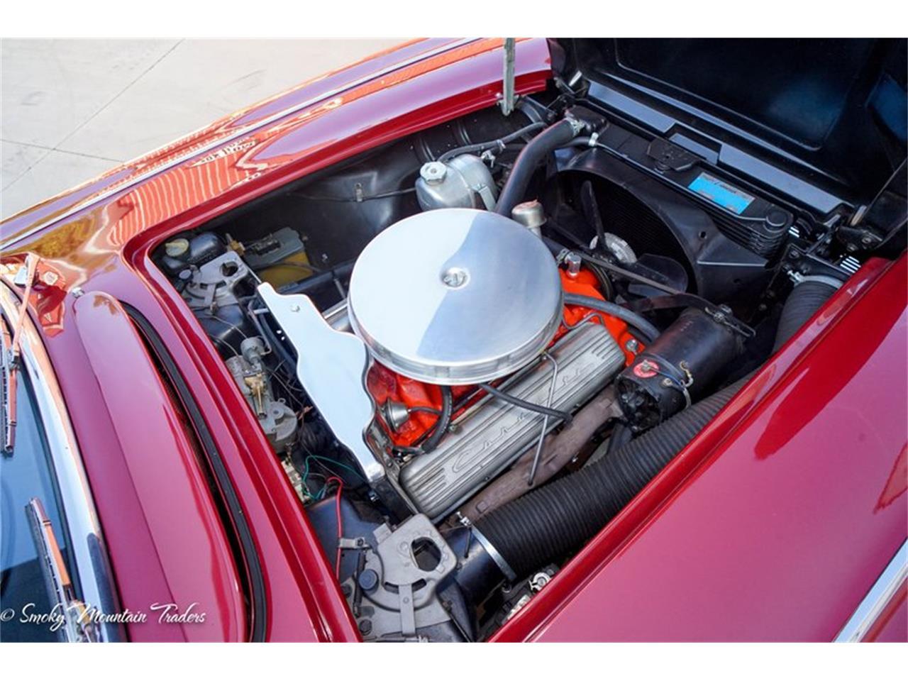 1962 Chevrolet Corvette (CC-1409572) for sale in Lenoir City, Tennessee