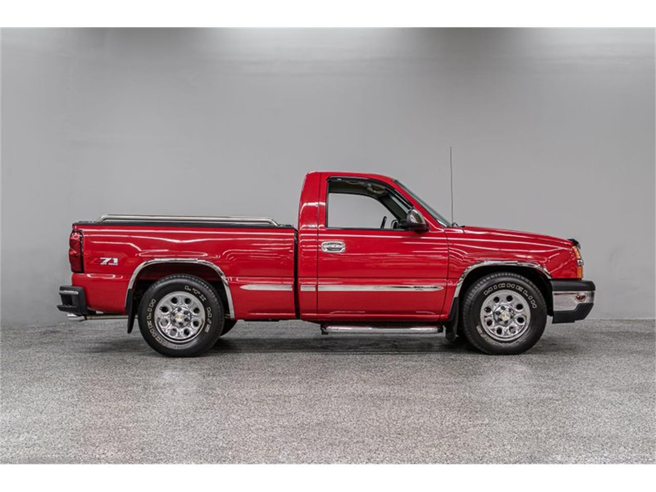 2003 Chevrolet Silverado (CC-1409575) for sale in Concord, North Carolina