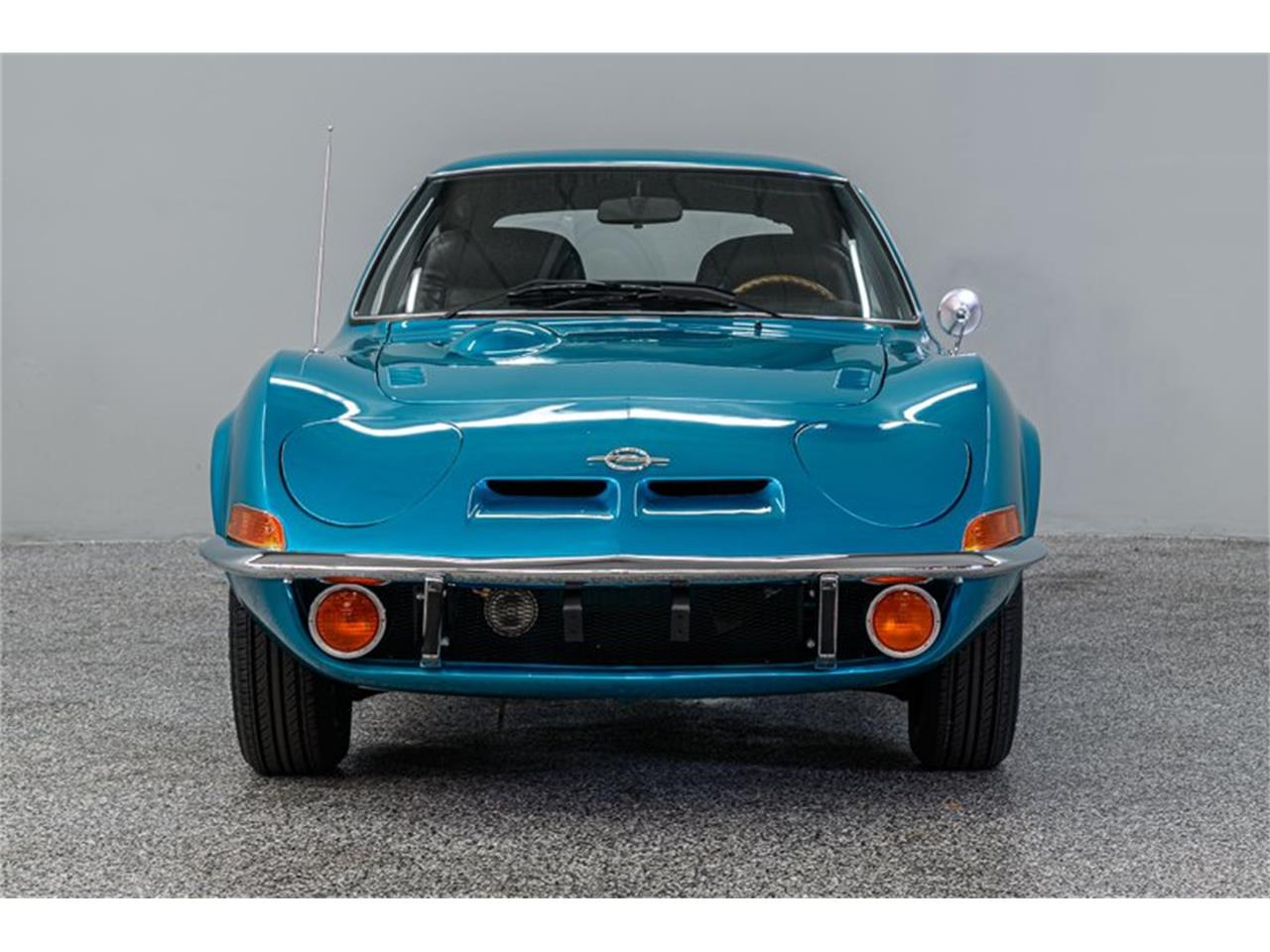 1973 Opel GT (CC-1409576) for sale in Concord, North Carolina