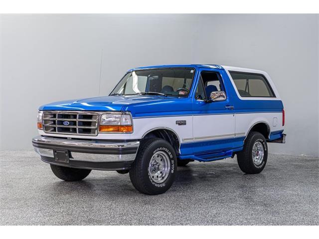 1994 Ford Bronco (CC-1409577) for sale in Concord, North Carolina