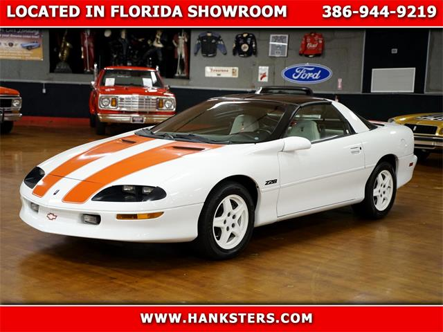 1997 Chevrolet Camaro (CC-1409578) for sale in Homer City, Pennsylvania