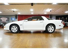 1997 Chevrolet Camaro (CC-1409578) for sale in Homer City, Pennsylvania