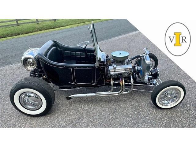 1924 Ford T Bucket (CC-1409583) for sale in Greensboro, North Carolina