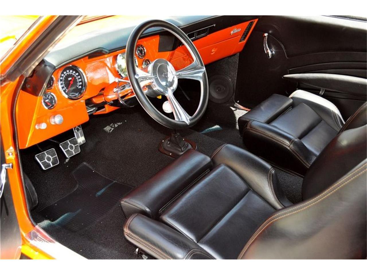 1969 Chevrolet Camaro (CC-1409588) for sale in Greensboro, North Carolina