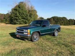 1996 Chevrolet Silverado (CC-1409589) for sale in Greensboro, North Carolina