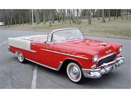 1955 Chevrolet Bel Air (CC-1409590) for sale in Greensboro, North Carolina