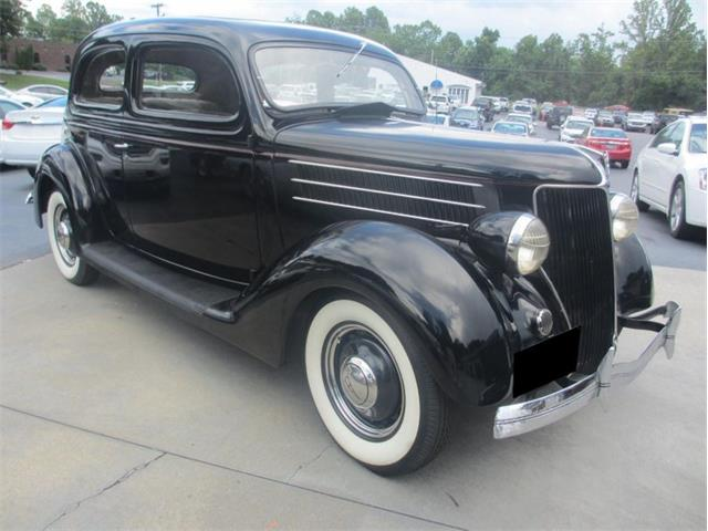 1936 Ford Sedan (CC-1409594) for sale in Greensboro, North Carolina