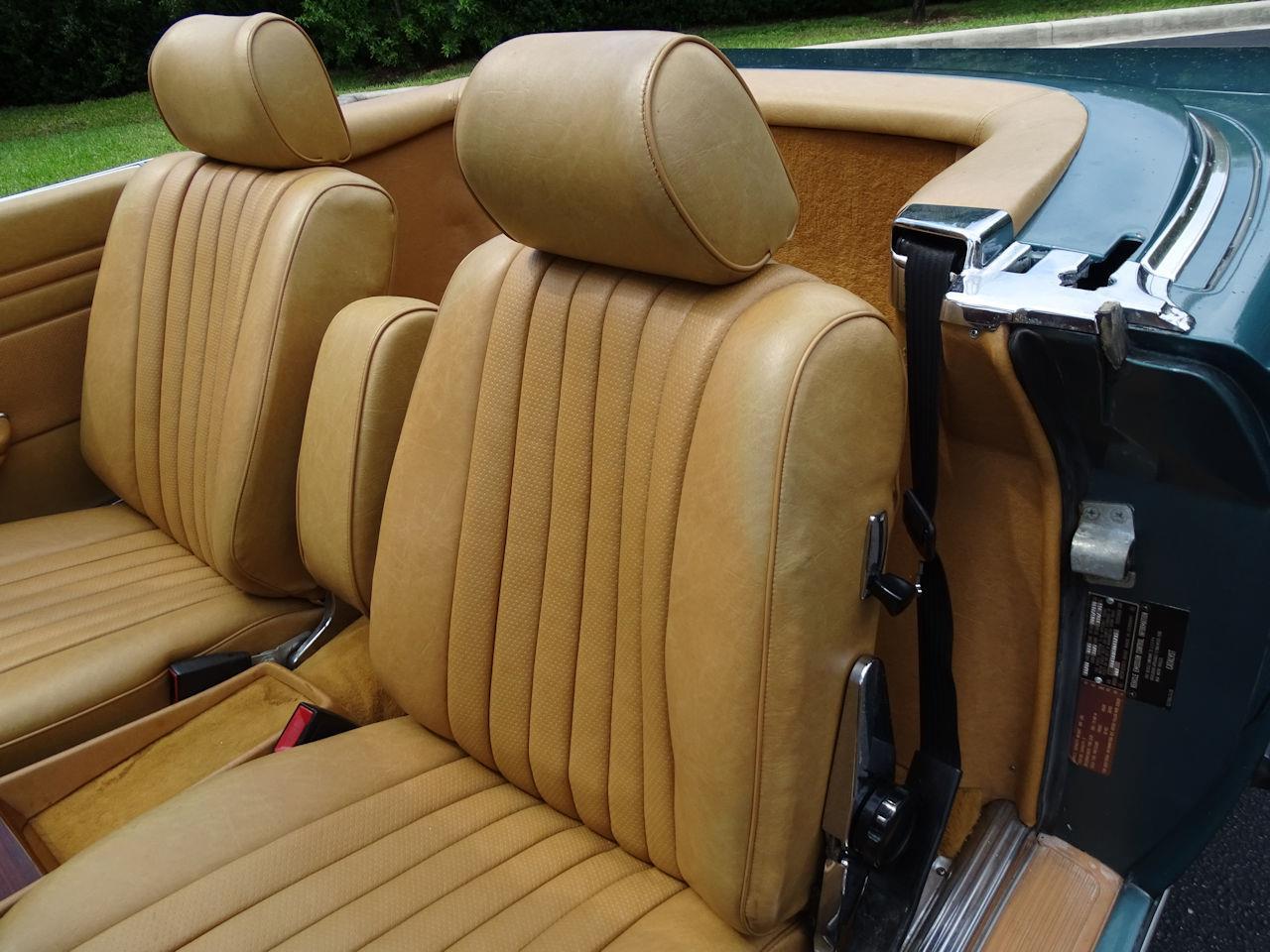 1982 Mercedes-Benz 380SL (CC-1409595) for sale in O'Fallon, Illinois