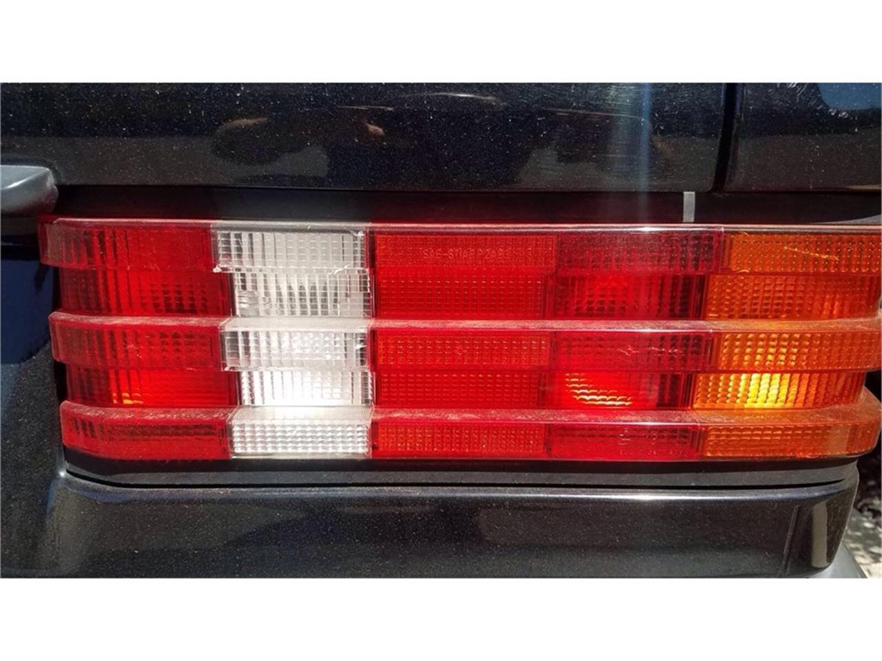 1993 Mercedes-Benz 190E (CC-1409597) for sale in Ashland, Oregon