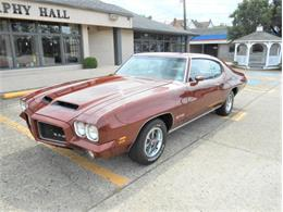 1971 Pontiac GTO (CC-1409598) for sale in Greensboro, North Carolina