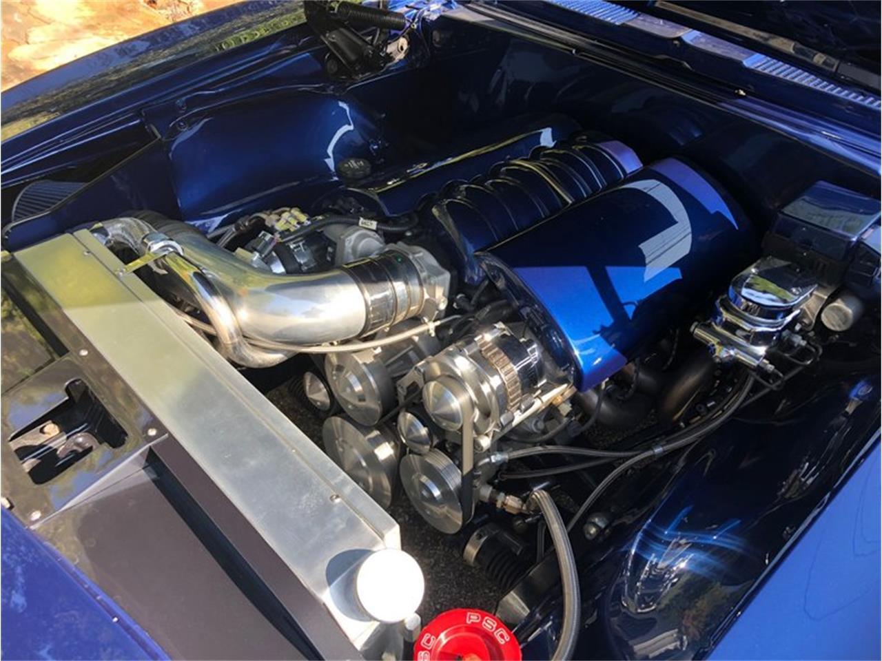 1968 Chevrolet Camaro (CC-1409605) for sale in Greensboro, North Carolina