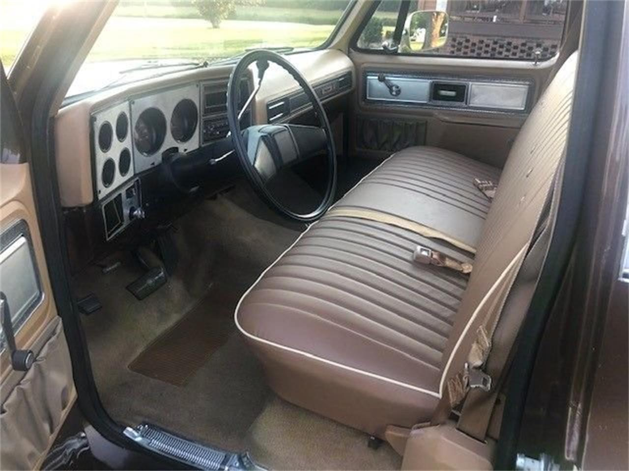 1979 Chevrolet Scottsdale (CC-1409607) for sale in Greensboro, North Carolina