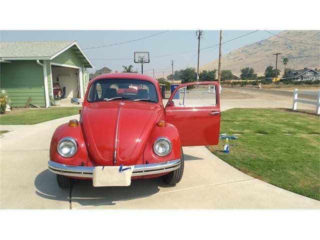 1970 Volkswagen Beetle (CC-1409610) for sale in Reedley, California