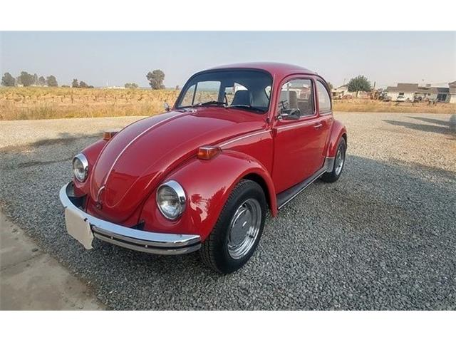 1970 Volkswagen Beetle (CC-1409610) for sale in Reedley, California
