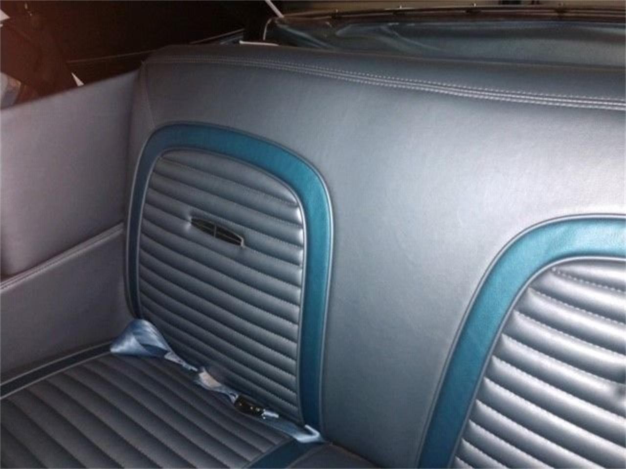 1963 Ford Falcon (CC-1409612) for sale in Greensboro, North Carolina