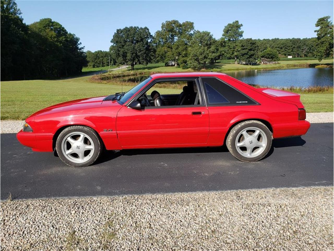 1991 Ford Mustang (CC-1409613) for sale in Greensboro, North Carolina